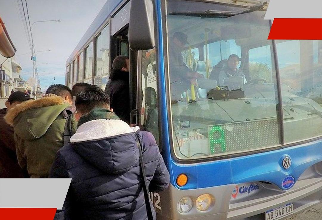 Habrá nuevos servicios en el transporte público de RíoGrande