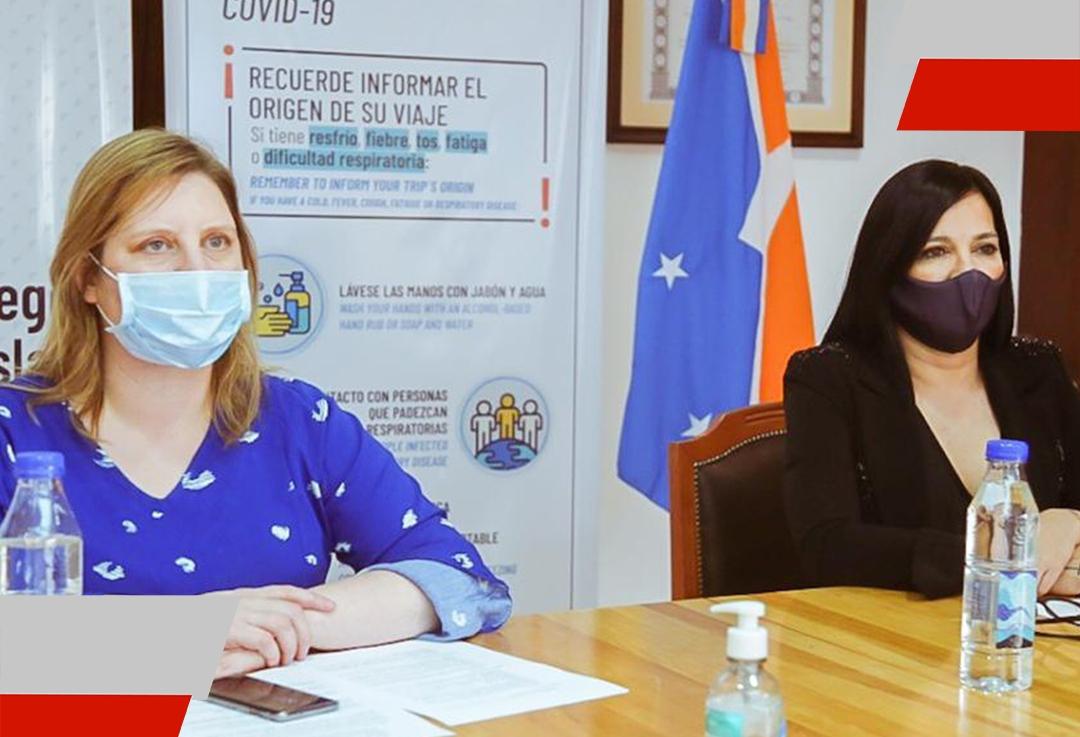 Convenio entre el Ministerio de Salud de Nación y de laprovincia