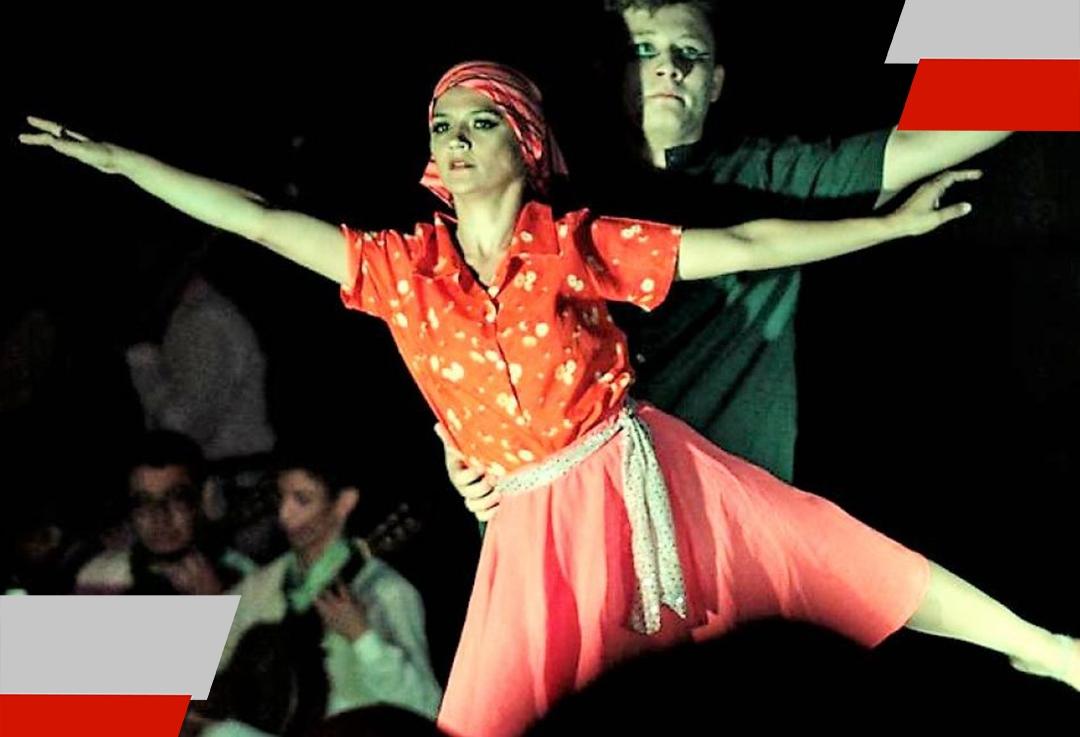 La cultura es uno de los sectores más afectados por lapandemia