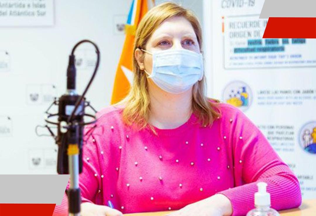 Disminuyen los casos de COVID en RíoGrande