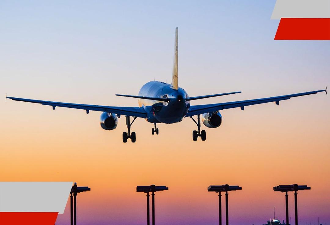 Inminente apertura del aeropuerto de RíoGrande