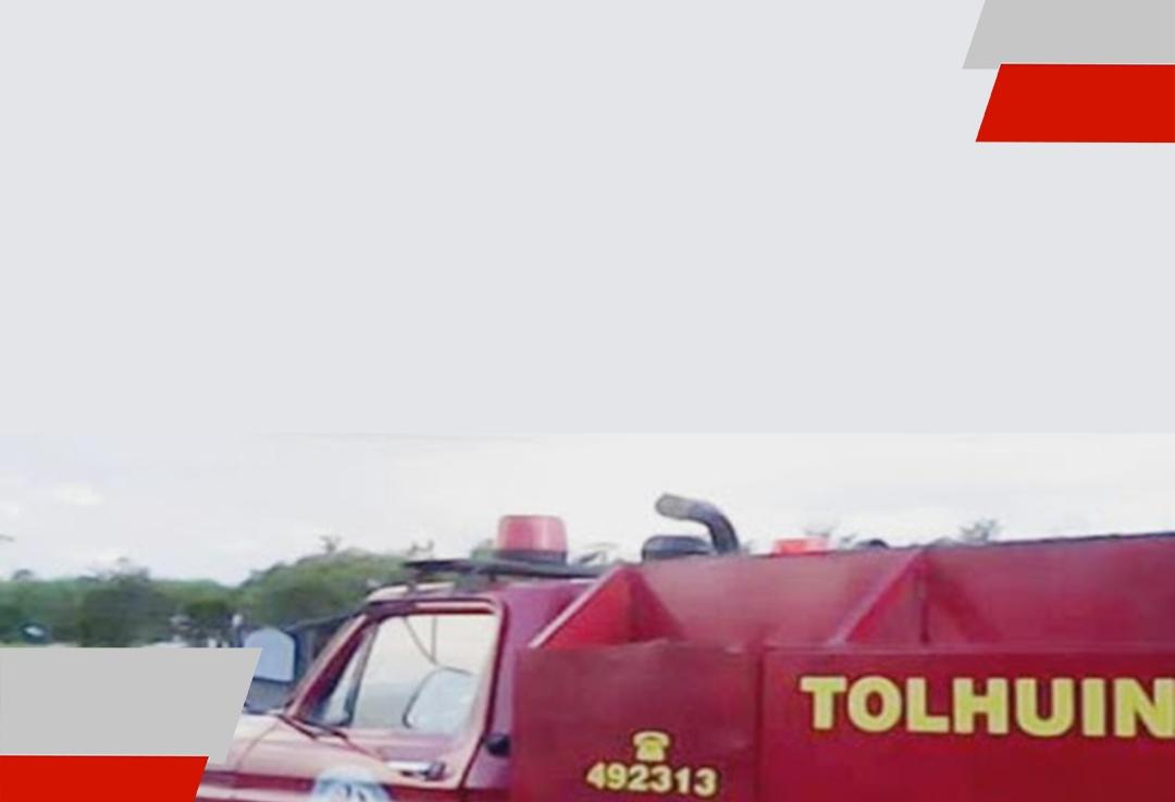 Gobierno denunciará al cuartel de bomberos deTolhuin