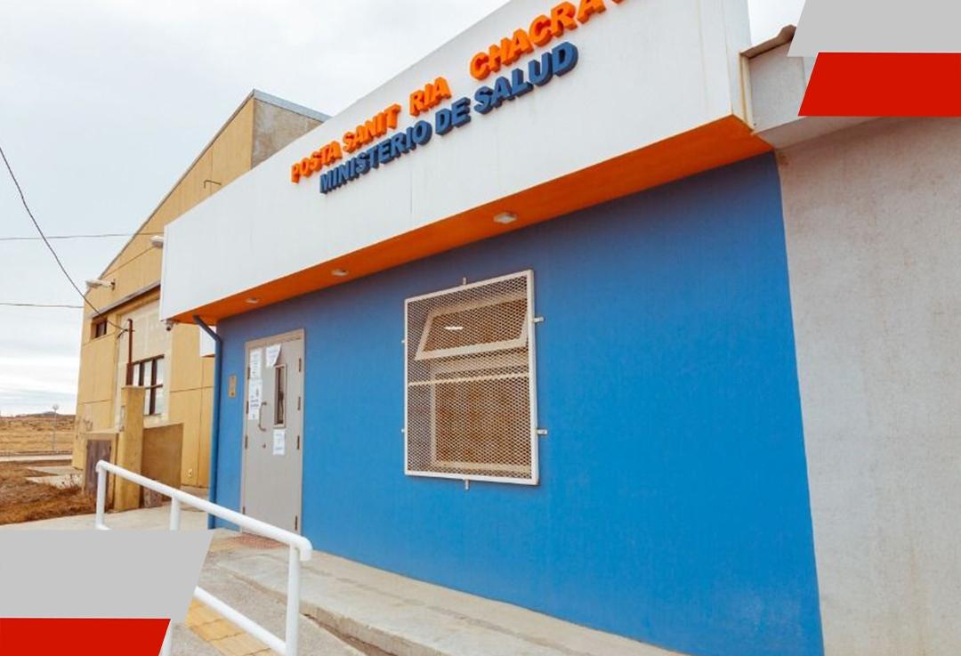 Reabren sus puertas los Centros de Atención Primaria de Salud