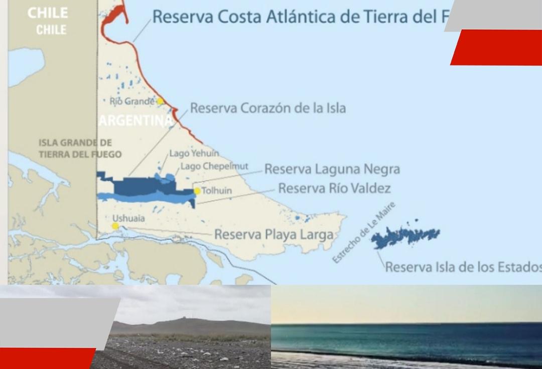 Comunicado sobre la Reserva Provincial CostaAtlántica