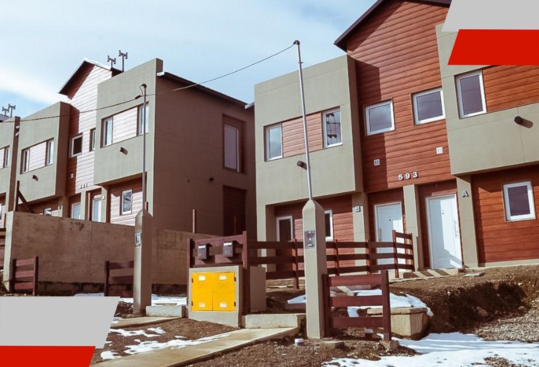 Se entregaron viviendas del PlanProcrear
