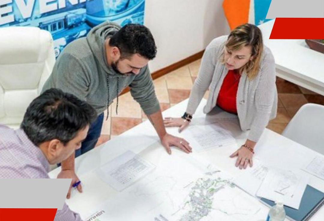 Vuoto busca endeudar al Municipio de Ushuaia en 100millones