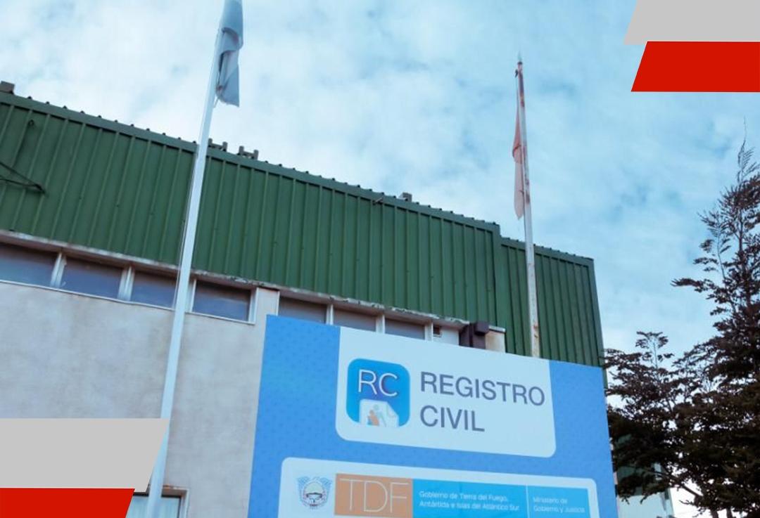 El registro civil suma un nuevo método de pago y reabre la sede de ChacraXIII
