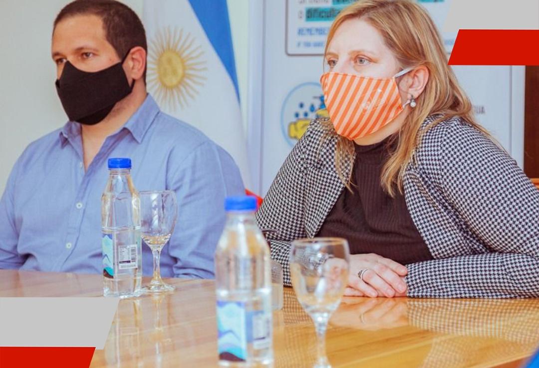 El Ministerio de Salud expuso la situación epidemiológica de Tierra del Fuego ante sus pares de laregión