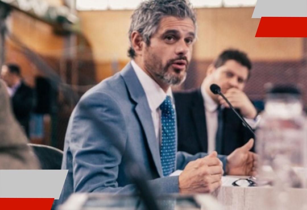 """Juan Manuel Romano: """"La verdad el rol de los funcionarios municipales de Ushuaia eslamentable"""""""
