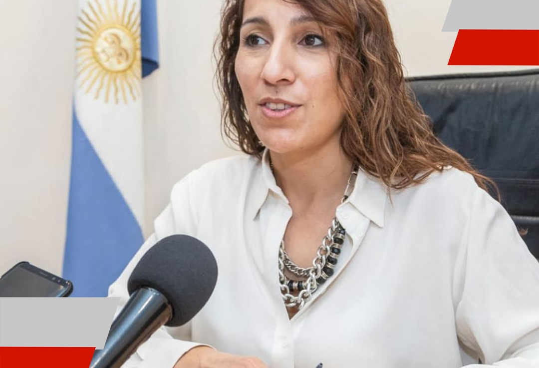 Emergencia hídrica y vial en RíoGrande