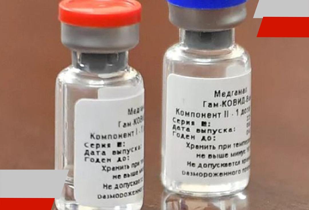 El Gobernador confirmó la decisión de participar en la producción y distribución de la vacuna rusa contra elcoronavirus