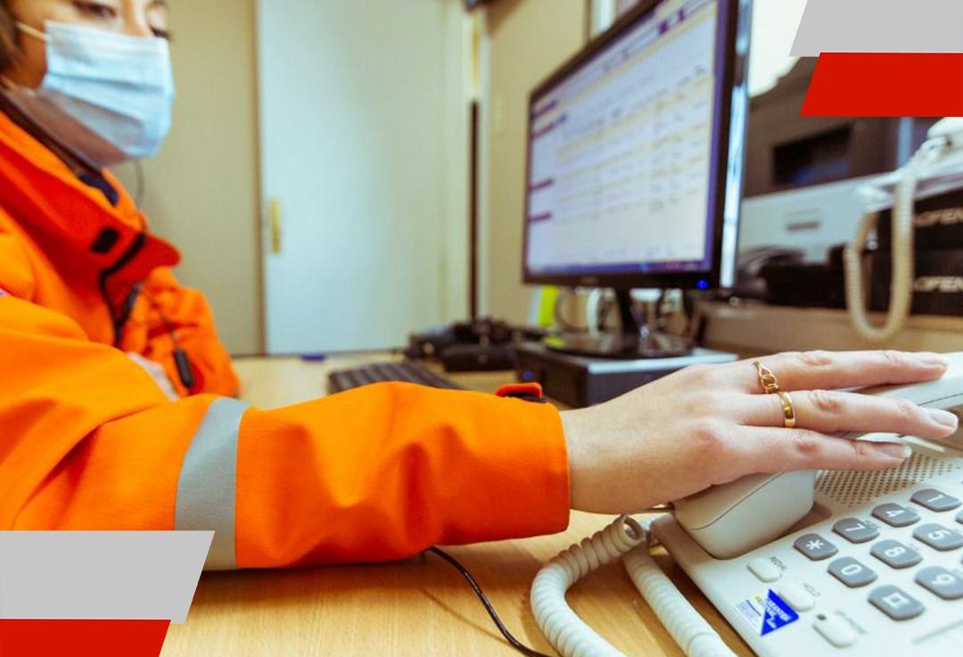 Se continúa con el acompañamiento y seguimiento telefónico a los pacientes positivos y susfamilias