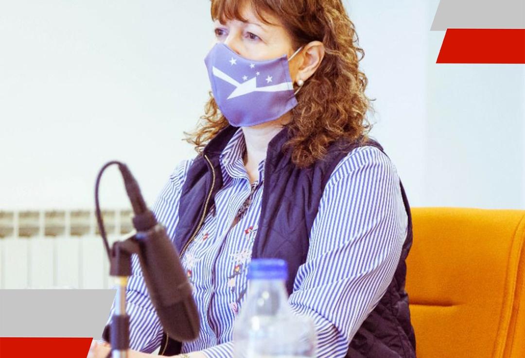 """""""Se trabaja para acompañar a todos los sectores en esta situación de pandemia"""""""