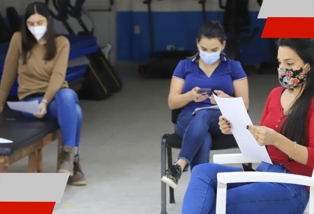 Se incorporan 30 trabajadores para reforzar el seguimientoepidemiológico