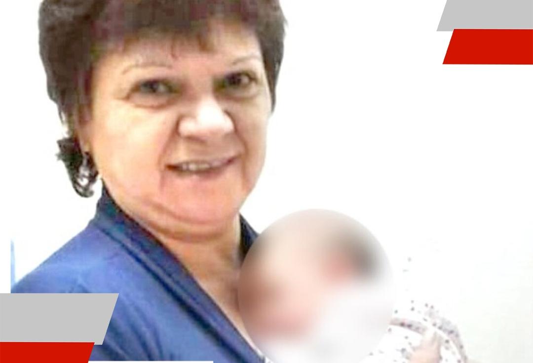 Triple prisión perpetua por el crimen de una abuela que luchaba por sunieta