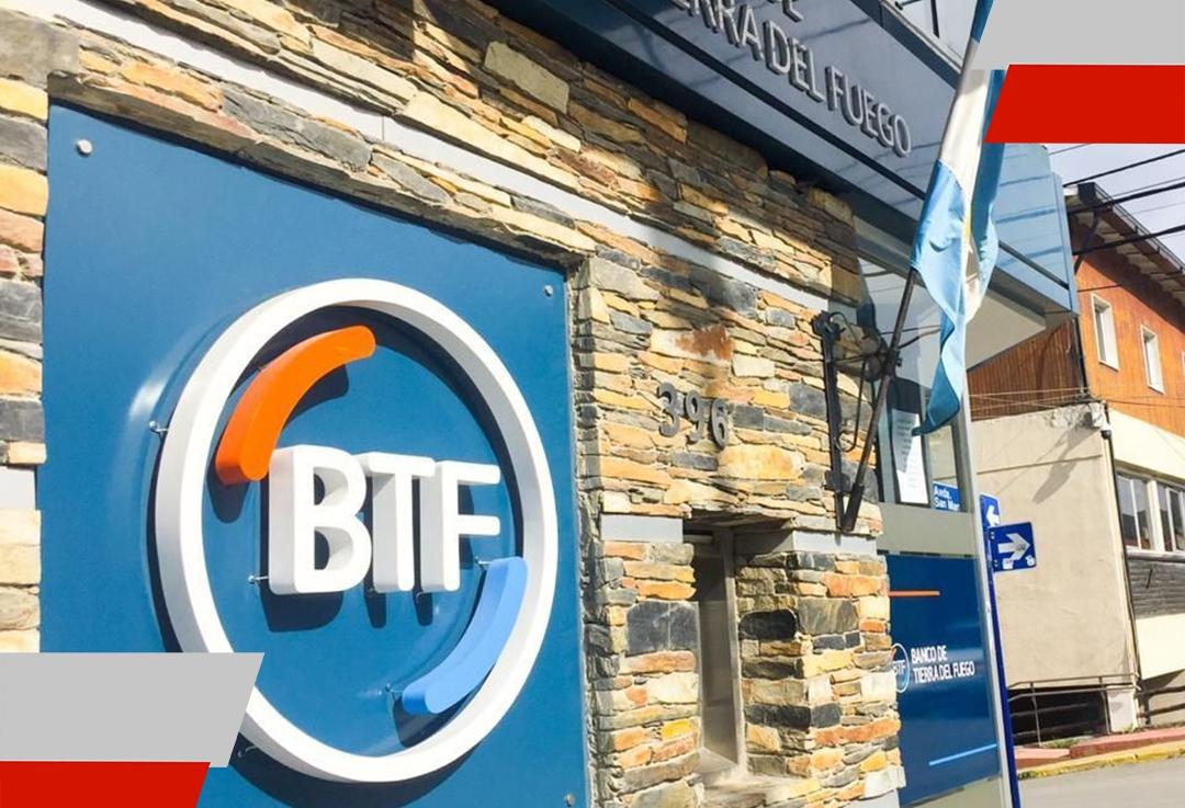 El Banco de Tierra del Fuego participa de la Campaña Nacional deCiberseguridad