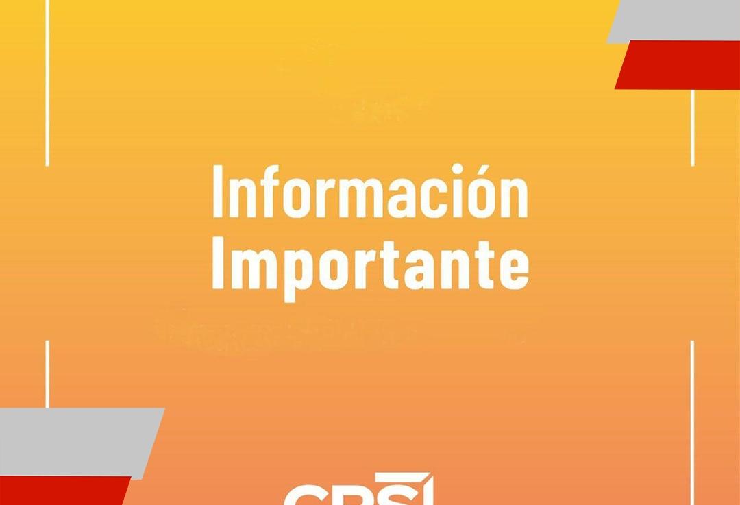 La CPSPTF retoma la atención por turnos en el Departamento Previsional RíoGrande