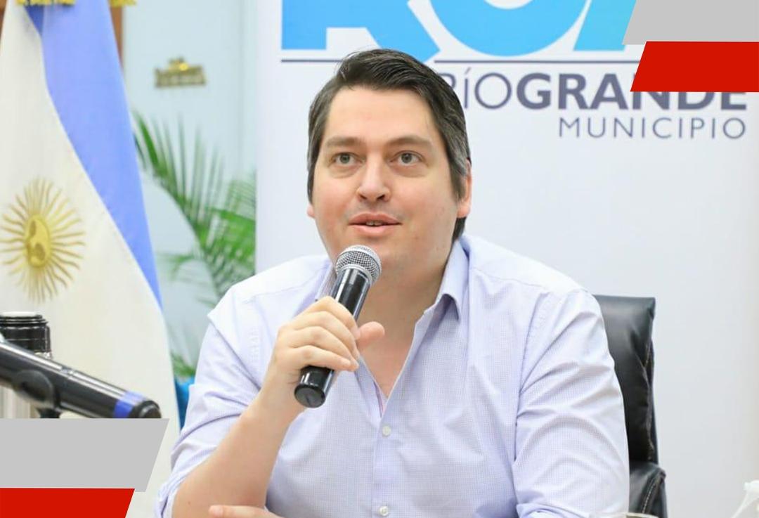 El Municipio y Fundación YPF avanzan en un plan estratégico para elcentenario