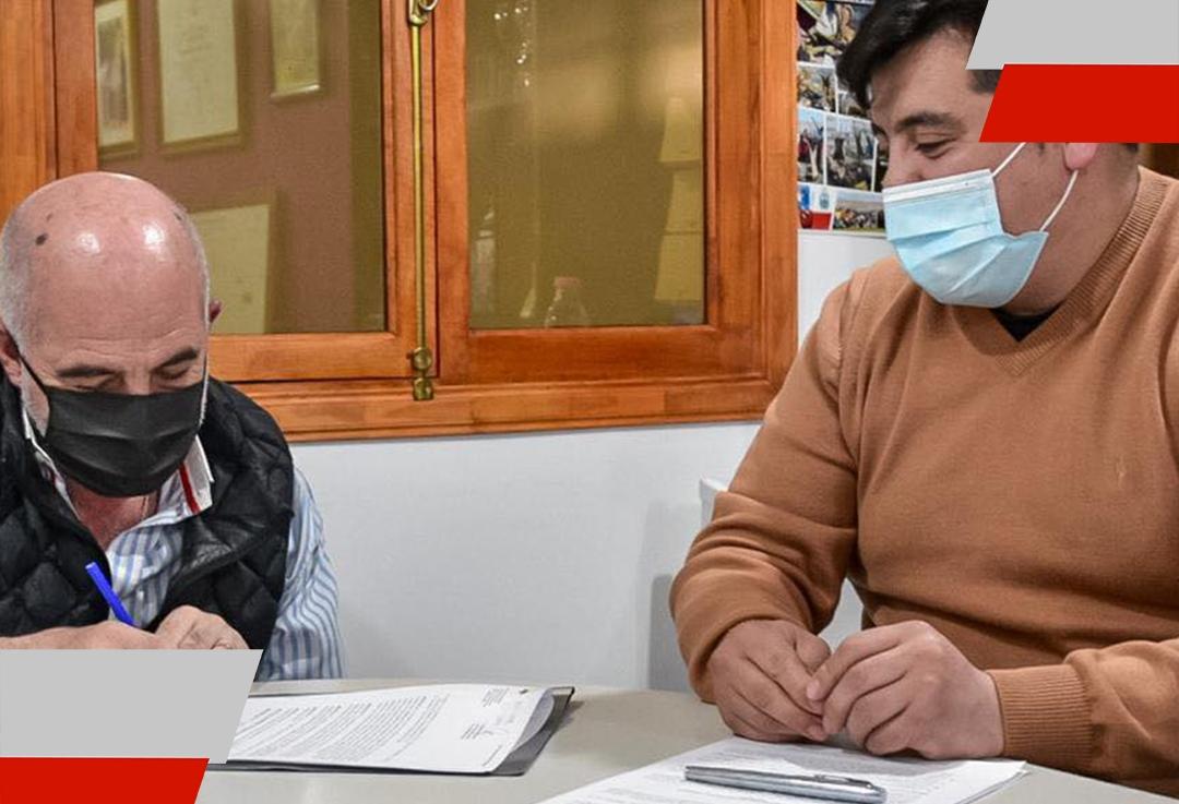 La Clínica San Jorge abrirá un policonsultorio enTolhuin