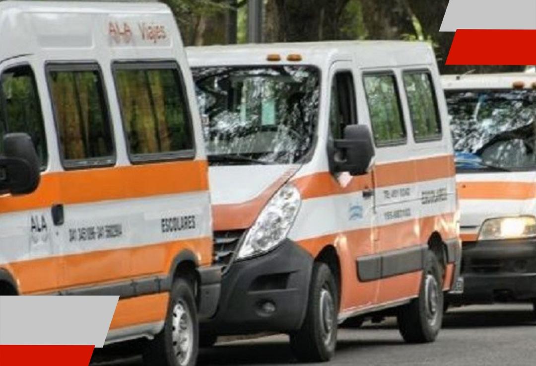 Se publicó la ordenanza que habilita a los transportes escolares a realizar traslados de maneraprivada