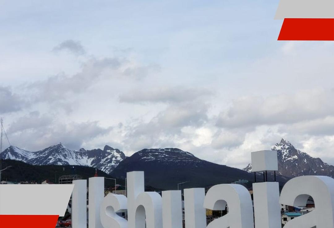 Por el aniversario de la ciudad de Ushuaia habrá un desfilevirtual