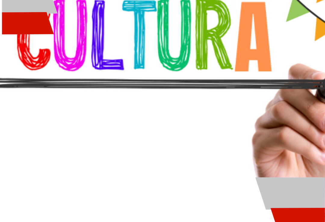 Agenda semanal de culturaTDF
