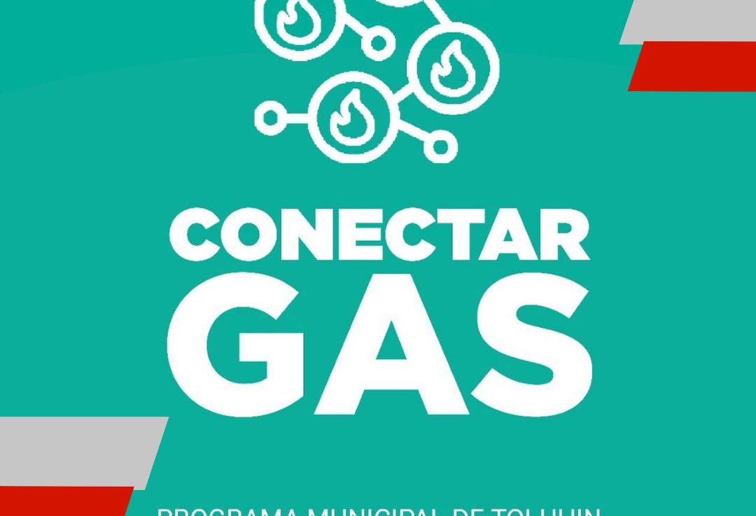 """El Municipio de Tolhuin impulsó el programa """"ConectarGas"""""""