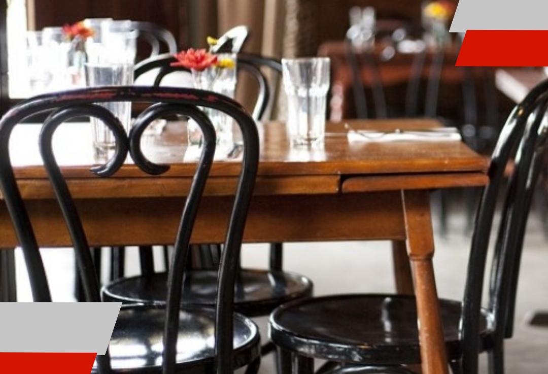 Ampliaron el horario de cierre para locales gastronómicos yafines