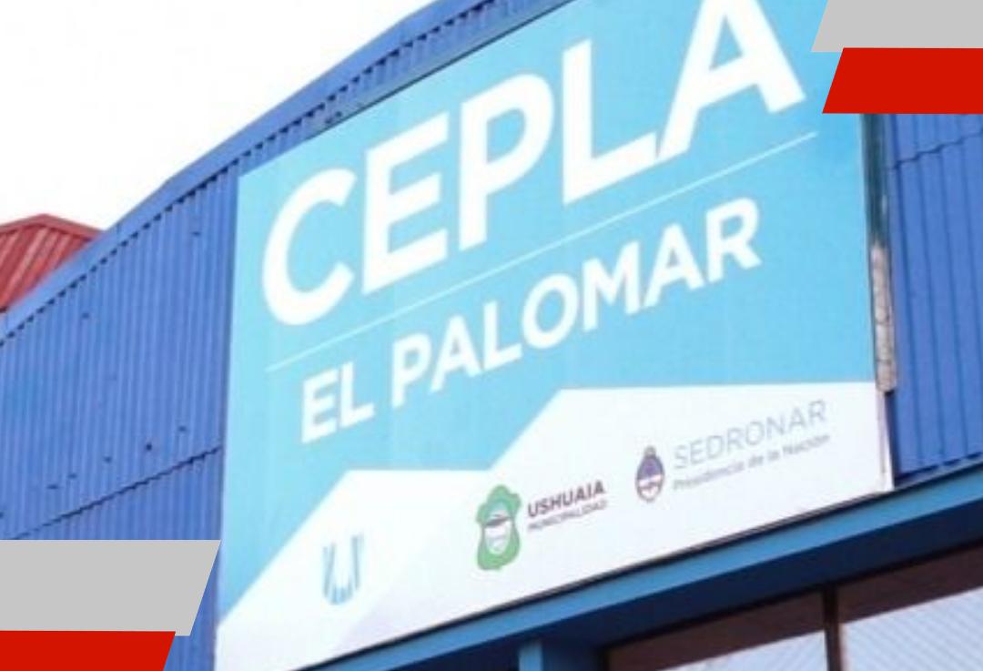 Atención al vecino de la Municipalidad de Ushuaia atenderá en el CePLA-ElPalomar