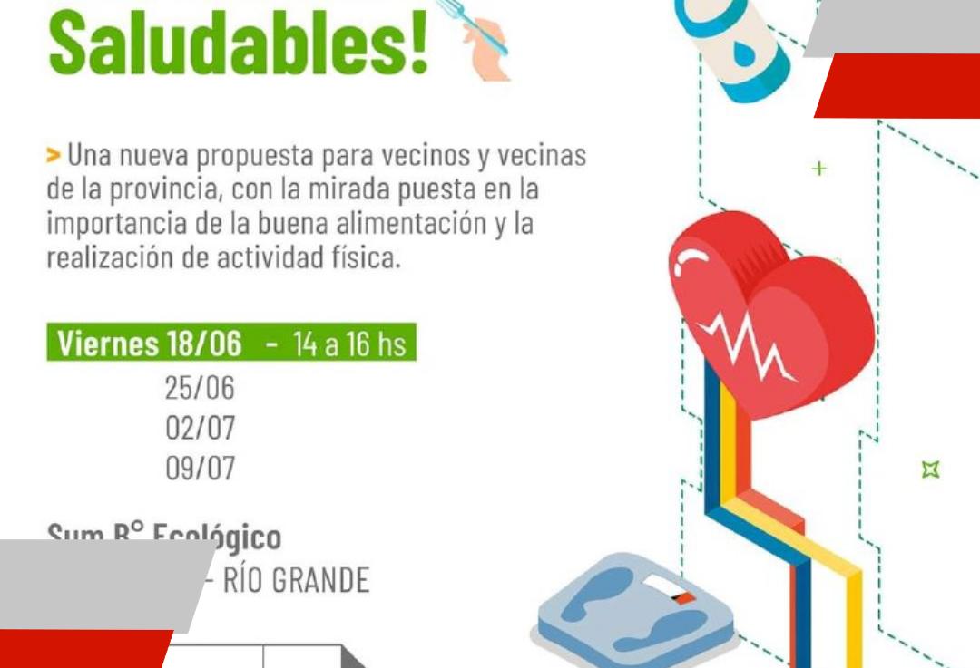 """Gobierno dará inicio al programa """"Juventudessaludables"""""""