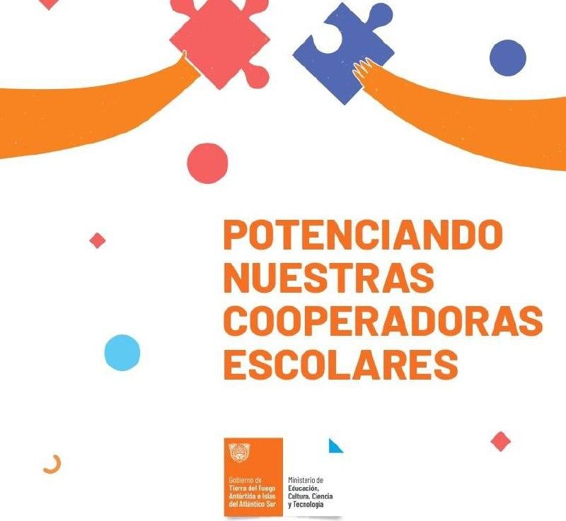 Continúa la convocatoria para participar en el proyecto CooperadorasEscolares