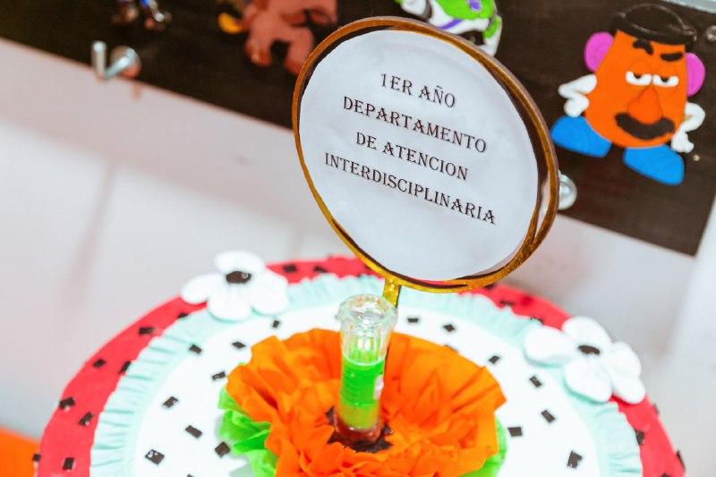 El Departamento de Atención Interdisciplinaria cumple su primer aniversario de actividad en la ciudad de RíoGrande