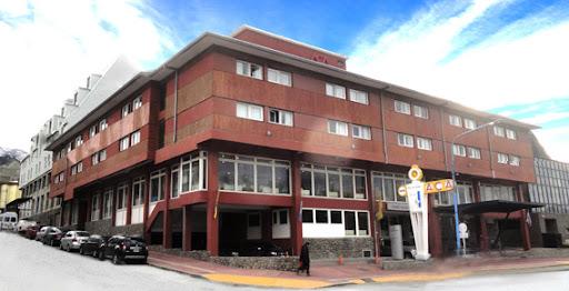 Se llevó a cabo la firma del contrato de concesión del Hotel CanalBeagle