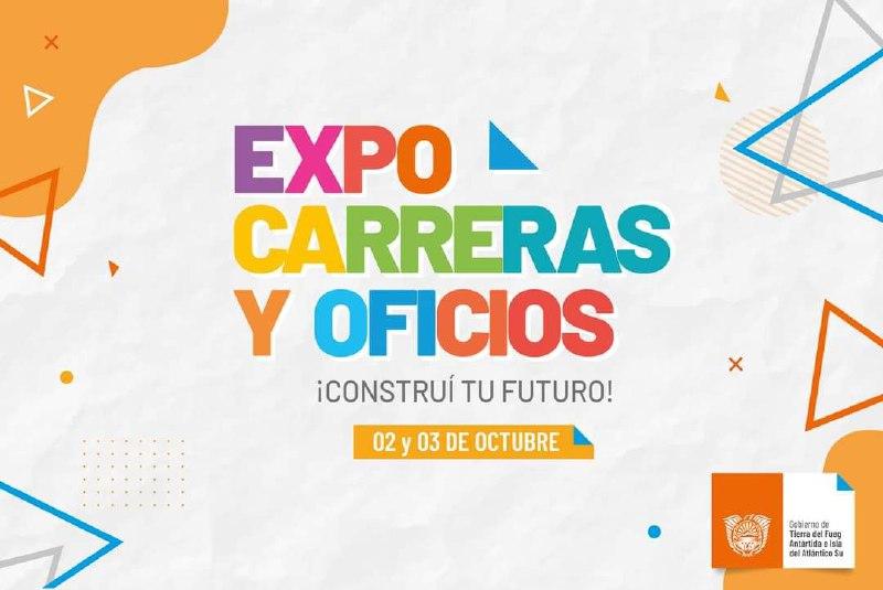 Inicia este fin de semana la Expo Carreras yOficios
